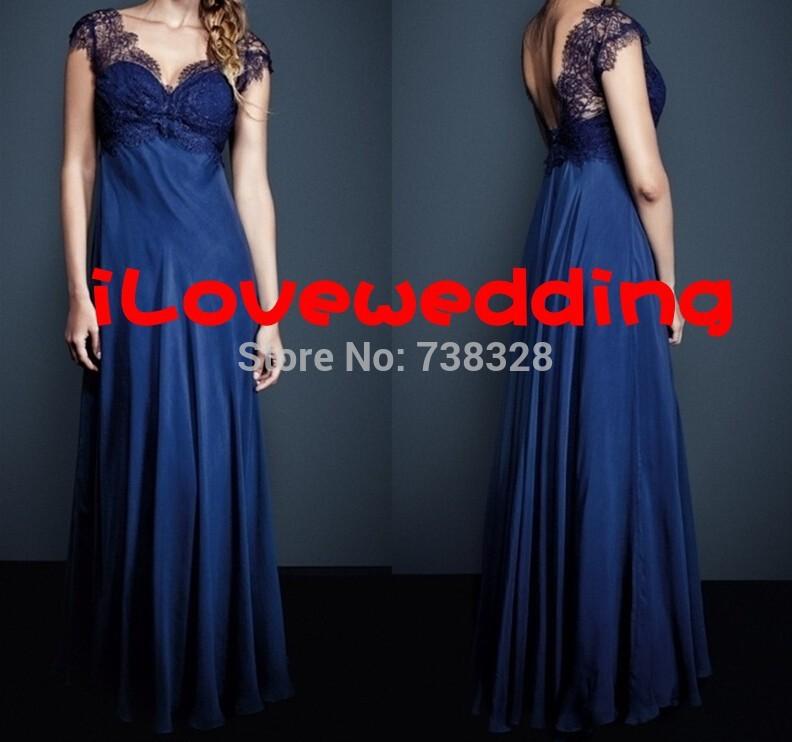 Платье для матери невесты ILovewedding Festa 2015 Vestidos Capped Vestido Madrinha MD037 платье для матери невесты dream lisa vestido madrinha