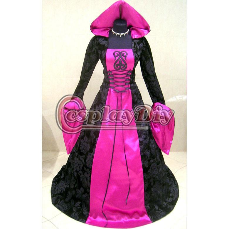 Witch Wedding Dresses 104