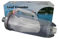 Generic - Leaf Canister - Austomatic Pool Cleaner Large Debris Catcher