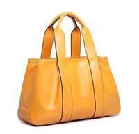 JASSe Hot soft leather women handbag casual bags fashion women bag ruffle solid color women messenger bag bolsas femininas