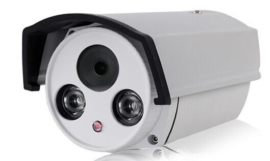 "Free shipping 2014 NEW 1/3"" SONY CMOS HD 900TVL security camera 2 Pcs array led IR 50meter CCTV Camera Waterproof Outdoo ip66r(China (Mainland))"