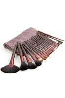 21 PCS Luxurious Makeup Brush Set With Bag LC0251