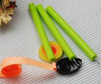 1 pcs Paper Quilling Tool Bifurcation pen Paper Rolling DIY Paper Flowers Tool Handmade Art Free shipping