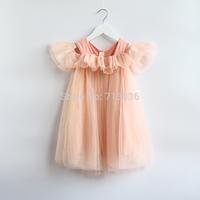 baby Girls summer a-line dresses  BB411DS-39