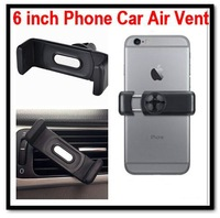Kenu Airframe Plus Universal 6 inch Phone Car Air Vent Mount Stand Holder For iPhone 6 Plus Sansung Galaxy Note 4 S6+Retail Box