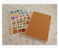 Quilling Design Board, Quilling Workboard, Cork Board Quilling Kits With Straight Pin Free Shipping