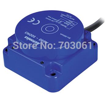 Autonics Long Sensing Distance The Proximity Sensors AS80-50DN3(China (Mainland))