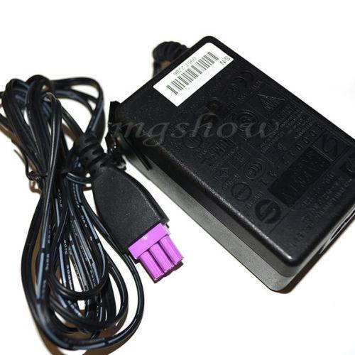 Адаптер AC DC 0957/2286 HP 2050 1050 2060 2000 2515 06010060 картридж hp 122xl ch563he black для 1050 2050 2050s