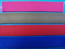Yunsheng 10~50mm color pure nylon webbing(China (Mainland))