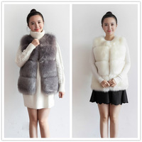 Winter Thickening Rabbit Fur Coat