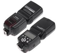 2pcs YONGNUO YN-560 III Wireless Flash Speedlite for Canon 6D 7D 60D 70D 5D2 5D3 700D 650D for Nikon  YN560 III