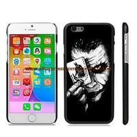 Batman Joker fashion Plastic Hard Back Cover for iPhone 6 4.7'' Free Shipping