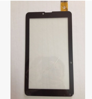 """New touch screen 7"""" inch Tablet XCL-S70025C-FPC1.0 Touch panel Digitizer Glass Sensor Replacement Free Shipping"""