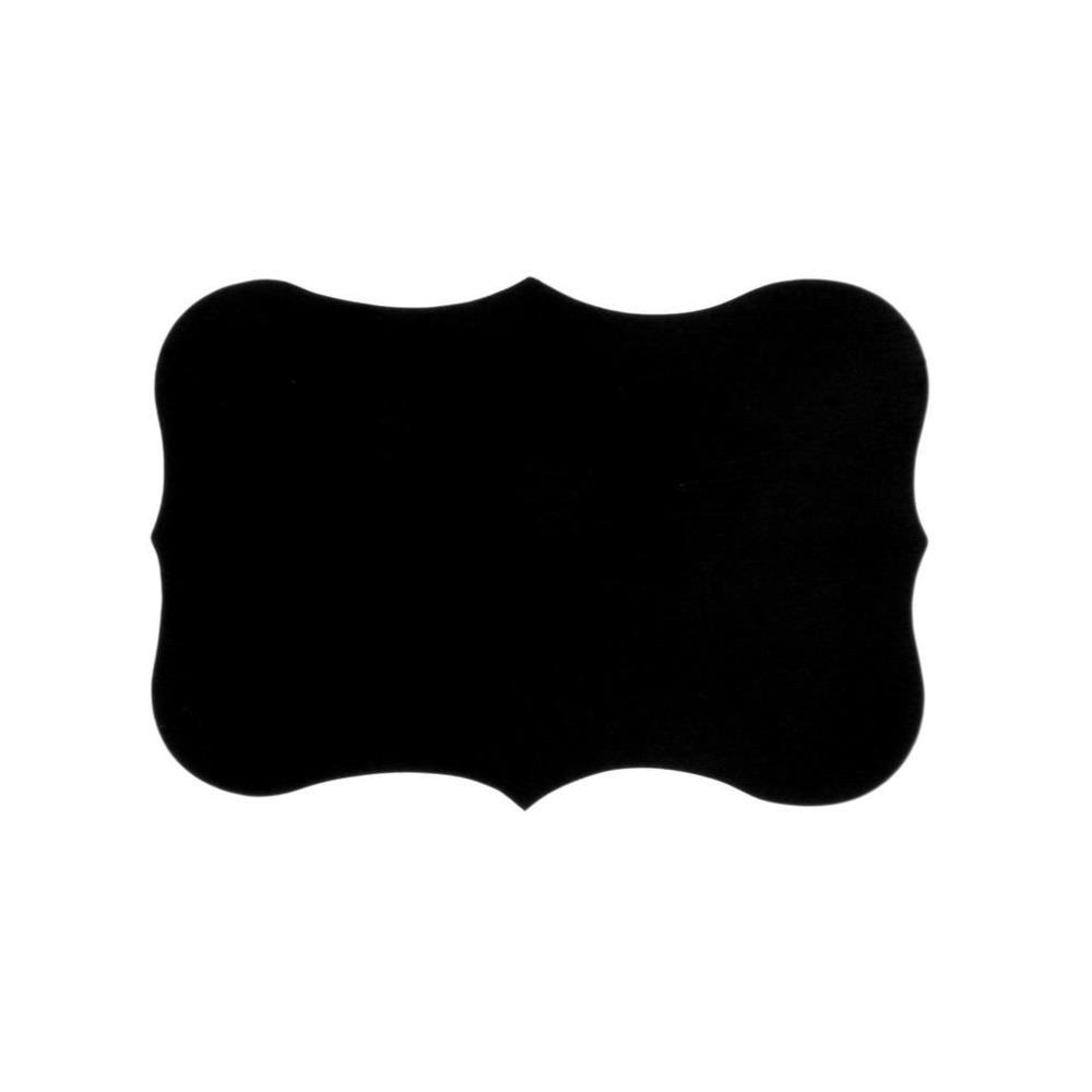 Krijtbord Keuken Kopen : Black Chalkboard Labels