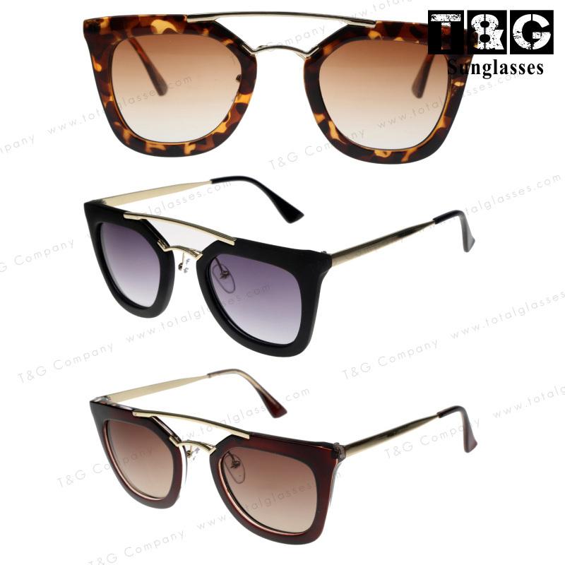 Женские солнцезащитные очки T&G De Soleil Oculos 2014 женские солнцезащитные очки brand new 2015 gafas oculos feminino mujer de soleil sg10