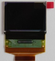 1.29 inch 30PIN Full Color OLED Screen SSD1351 Drive IC 128(RGB)*96 Parallel / SPI Interface