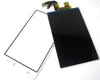 Replacement LCD Display + Touch Screen Digitizer for LG L70 D320 White