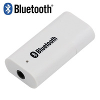 2015 New USB Bluetooth Music Receiver Blutooth Dongle Adapter 3.0 Support A2DP Wireless Audio Dock 3.5mm Audio Receive