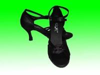 Brillante Latin Ballroom Dance Shoes Sandals Dance Women's Shoes Latin Shoes Heel 7.5,zapatos de baile