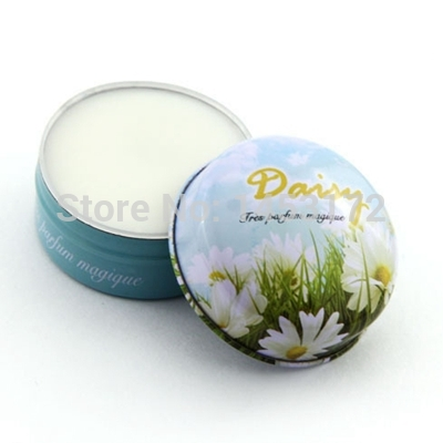 Women Solid Perfumes And Fragrances Of Brand Originals All Seasons Perfumes Daisy 15G Sexy Lady 2015 New Women Perfume(China (Mainland))