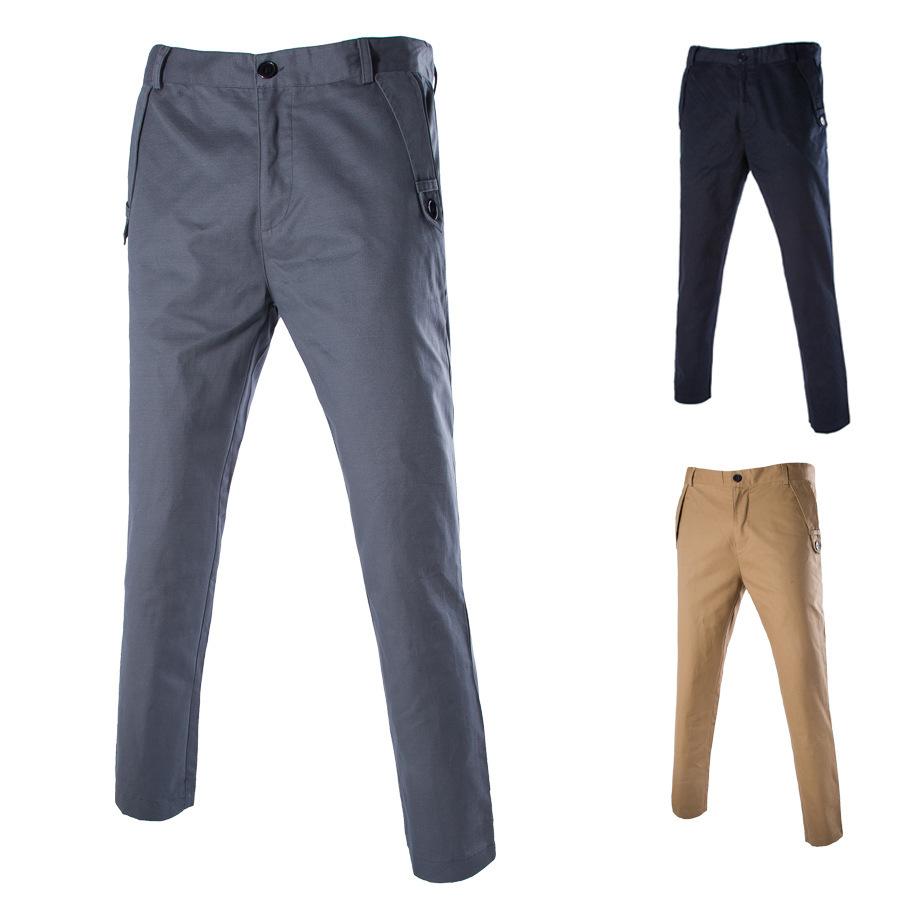 2015 New Men Pants Men's