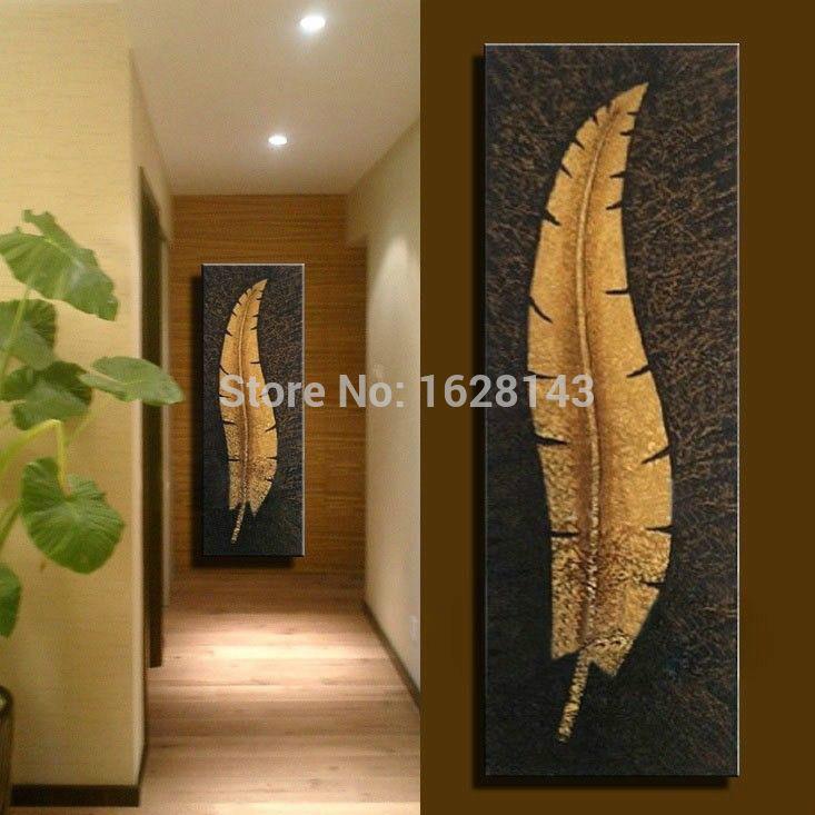 Online kopen wholesale veer canvas uit china veer canvas groothandel - Schilderij ingang en gang ...
