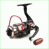 Free shipping FMH01 spinning reel fishing spinning reel Aluminum spool Gear ratio 5.2:1/11BB