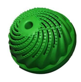 Green Wash Ball Laundry Ball - Lavander Scented, Wash without Detergent(China (Mainland))
