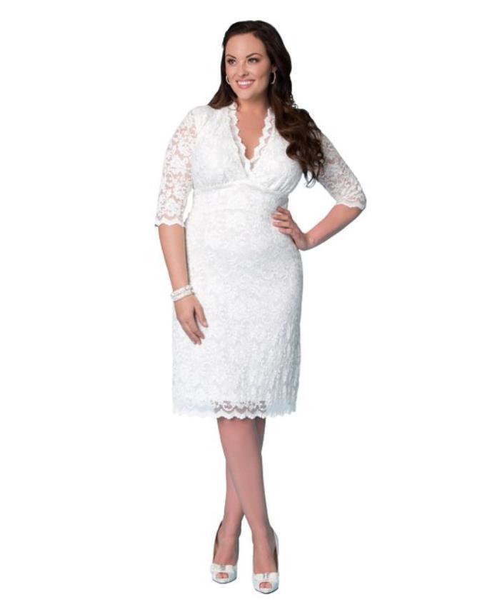 monty q plus size dresses
