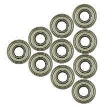 10X Balls Bearing Miniature bearings 608ZZ Ball Bearings(China (Mainland))