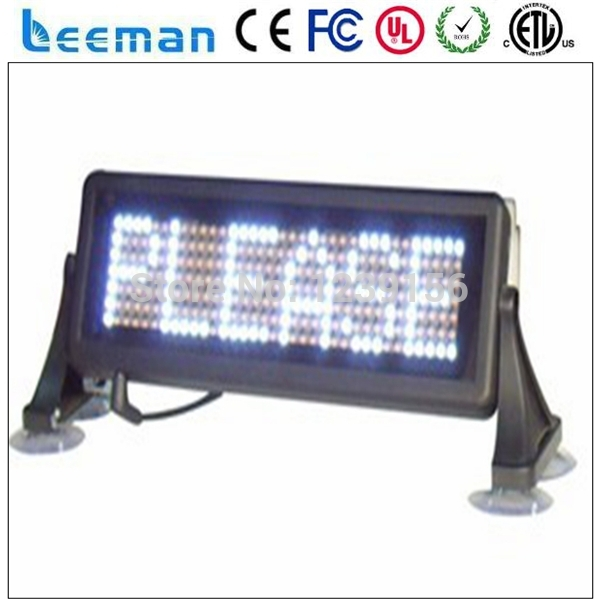 china new product sign board led light taxi sign light taxi bus card for sale led taxi cab roof light taxi top lights 12V/24V(China (Mainland))