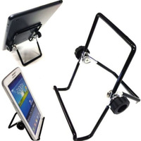 "Metal Multi-angle Stand Support Holder For iPad 2 3 4 5 6 Mini 7""-10"" Tablet PC"
