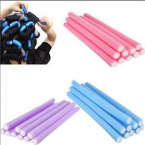 Инструменты для укладки волос 10 DIY инструменты для укладки волос rosa diy tesoura abc12