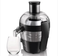 fruit and vegetable  or mixed Collection Compact Juicer,  1.5 Litre, 500 Watt - Black