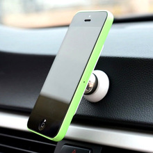 Car Universal Magnetic mount Windscreen Phone Holder For iphone 6 5S for samsung galaxy s4 s5 note 3 GPS
