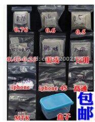 Free shipping 2015 NEW 600pcs/set BGA Stencil +BGA jig direct heating +Box for Bga Reballing Stencil Kit BGA reballing kit(China (Mainland))