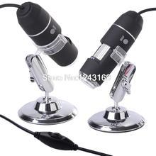 Xcsource 8 LED USB 1000X microscópio endoscópio lupa Digital câmera de vídeo microscópio TE103-SZ(China (Mainland))