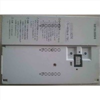 USED FR-A024-0.75K FREQUENCY CONVERTER PLC MODULE 1PC 220V 0.75KW