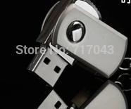 Wholesale pendrive 1TB popular USB Flash Drive rotational style memory stick free shipping