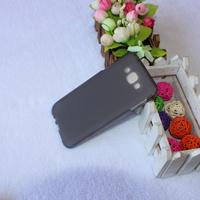 E7 Cases Soft TPU Back Case Cover Protective Shield For Samsung Galaxy E7 E7000 Anti Fingerprint Matte Case Free Shipping