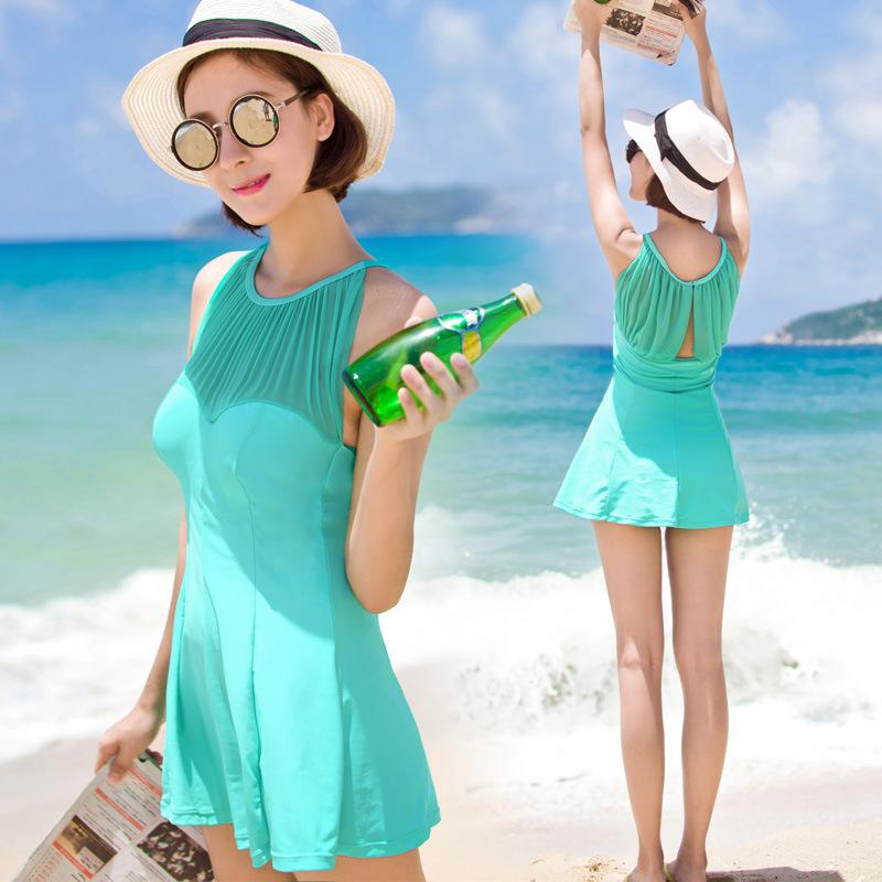 Trajes De Baño Estilo Falda: de falda de trajes de baño de China, vendedores de falda de trajes de