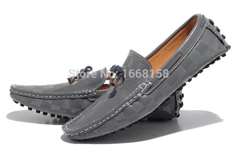 branded loafer shoes for men -#main