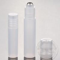 50piece/lot 5ML Empty Bottle Lip Balm Pipe Lipstick Eye Cream Ball Bottle Refillable Bottles 2303