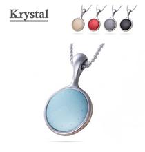 Wonderful Electronic Intelligent Pendant !! Beautiful Creative Metal Multi-function Fashion Smart Necklace Lover Romantic Gift
