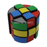 Cylindrical magic cube magic cube three order magic cube 3 shaped magic cube