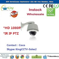HK-SNP8277 27x onvif ptz camera Mobile Phone Support 960H speed dome ip ptz camera