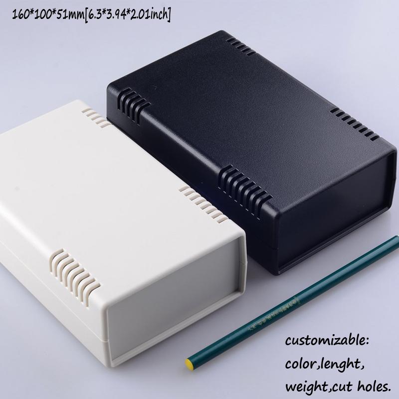 Кабельный щит SZCQN ] diy abs box160 * 100 * 51 20007  цена и фото