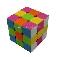Hot-selling magic cube three order magic cube 3 magic cube leugth