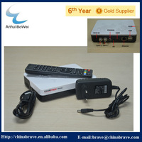 3G tocomsat receiver satellite tocomfree s929 with iptv for south America with iks sks free build in wifi