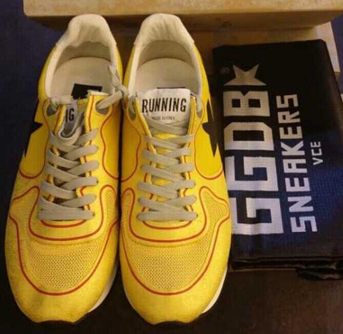 Женские кеды Golden Goose GGDB Golden Goose Man женские кеды golden goose shoes 2015 ggdb uomo scarpe scollate